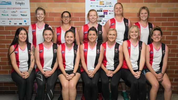 ON THE HUNT FOR PLAYERS: The Sawtell-Toormina Saints are looking to add to their premiership winning squad ahead of the 2019 season.