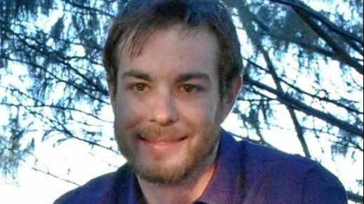 NEW DAD: Marc Ryan Chisholm faced Bundaberg Magistrates Court for driving his pregnant partner to hospital while disqualified.