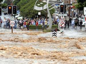 How Toowoomba went on after the devastating floods of 2011