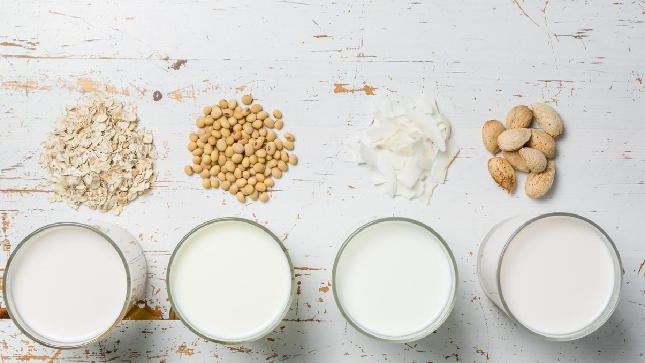 The effects of soy milk on the body are still the subject of debate. Picture: iStock
