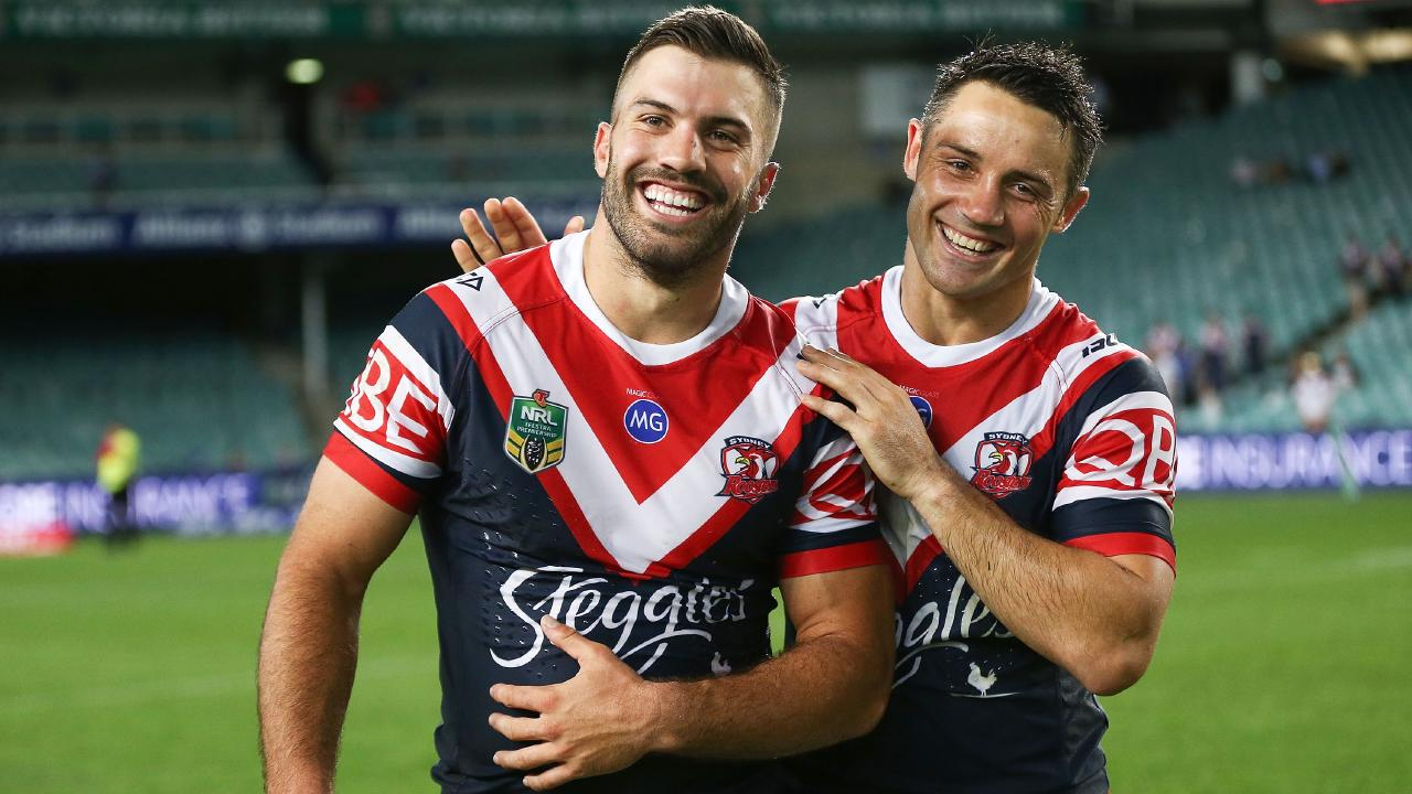 Tedesco and Cronk have set the bar high. (Photo by Brendon Thorne/Getty Images)