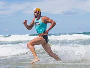 Poole ruing missed Ironman chance