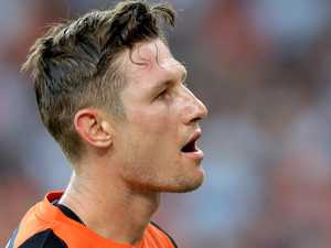 Bancroft ready to play alongside Warner