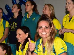 Opals a mix of world medallists, rising stars