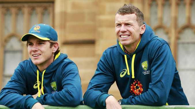 Sydney Bupa Cricket Australia Family Day 1079934580
