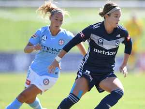 Dodgy surface leaves Matildas in firing line