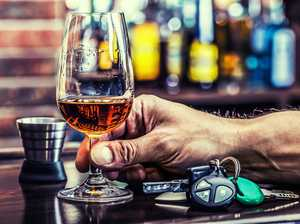 41 Sunshine Coast drink, drug drivers named