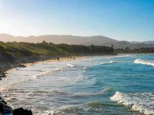English tourists rescued from rip at Coffs Coast beach