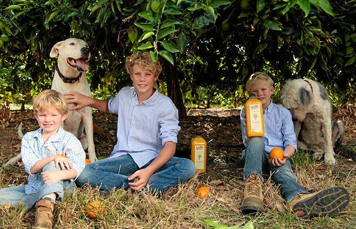 Grove Juice is one of Australia's largest family-owned juice processors.