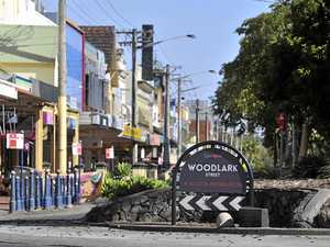 How the flood affected Lismore commercial values