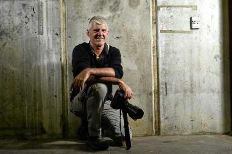 Sunshine Coast Daily photographer John McCutcheon.