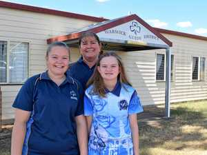 Girl guides' tears as club faces closure