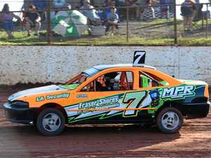 Historic field to race for national junior sedans title