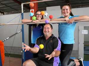 New sports at the Fitness Centre and return of a favourite