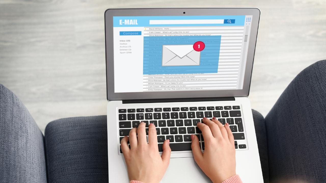 The big email mistake we're all making.