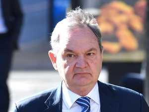 Pisasale's mistress spills details on alleged secret deals