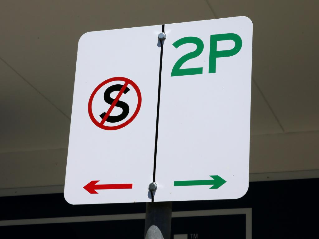Rangers dished out 454 tickets to people parking in Caboolture, the highest number across the region last year. Picture: Chris Higgins
