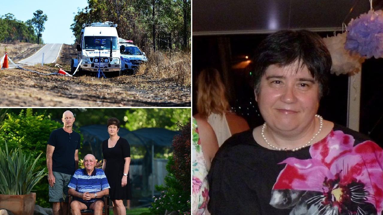Julie Hutchinson collage
