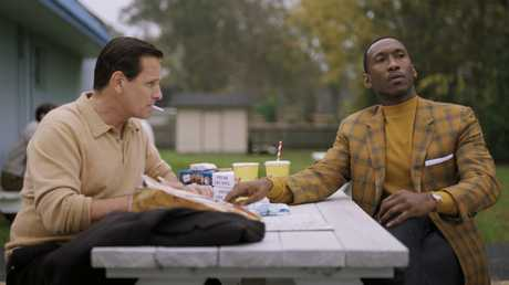 Green Book has been hit by a spate of controversies in the lead-up to the Oscars.