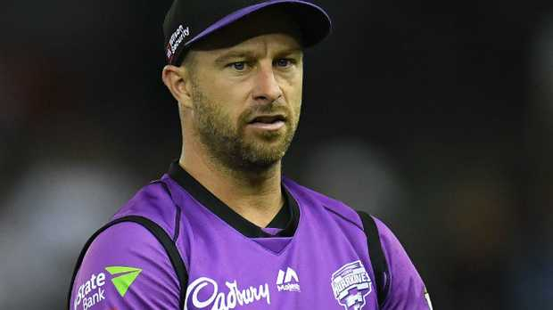 Matthew Wade has missed out on a Test recall again.