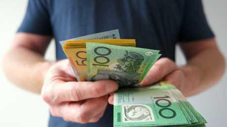 Australia's biggest employer has taken a hit. Picture: iStock