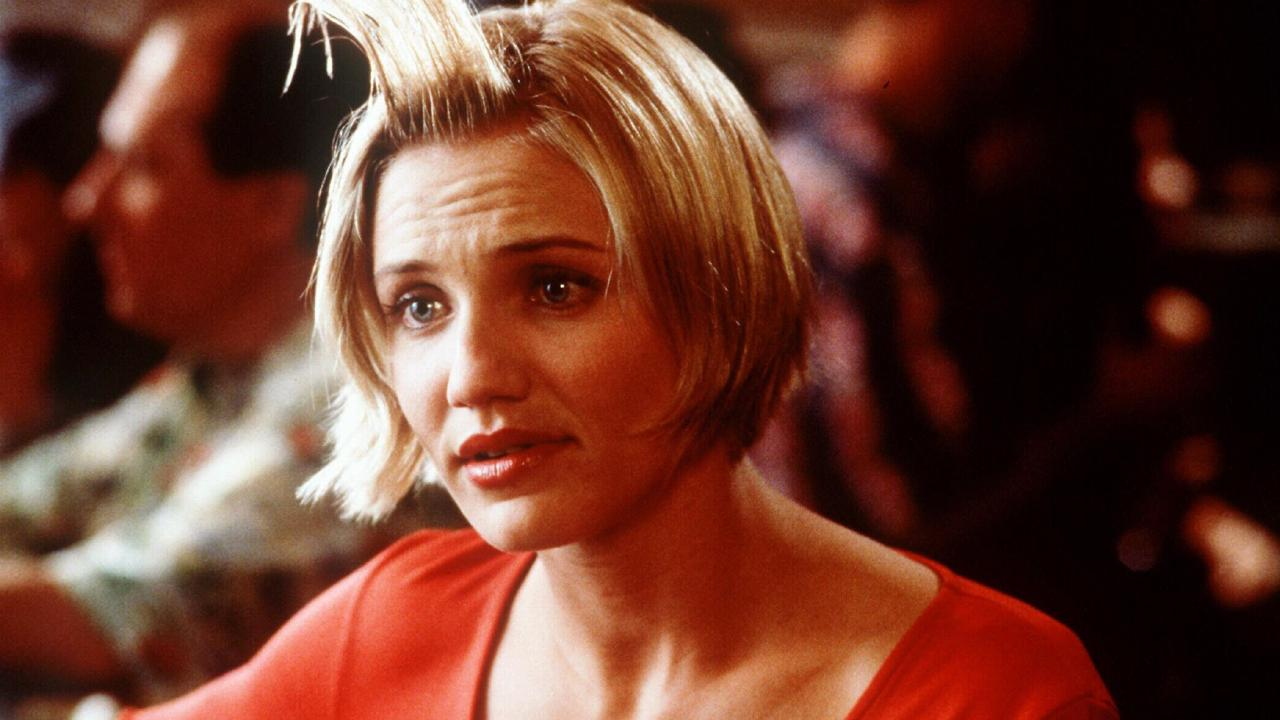 Peter Farrelly directed Cameron Diaz in There's Something About Mary.