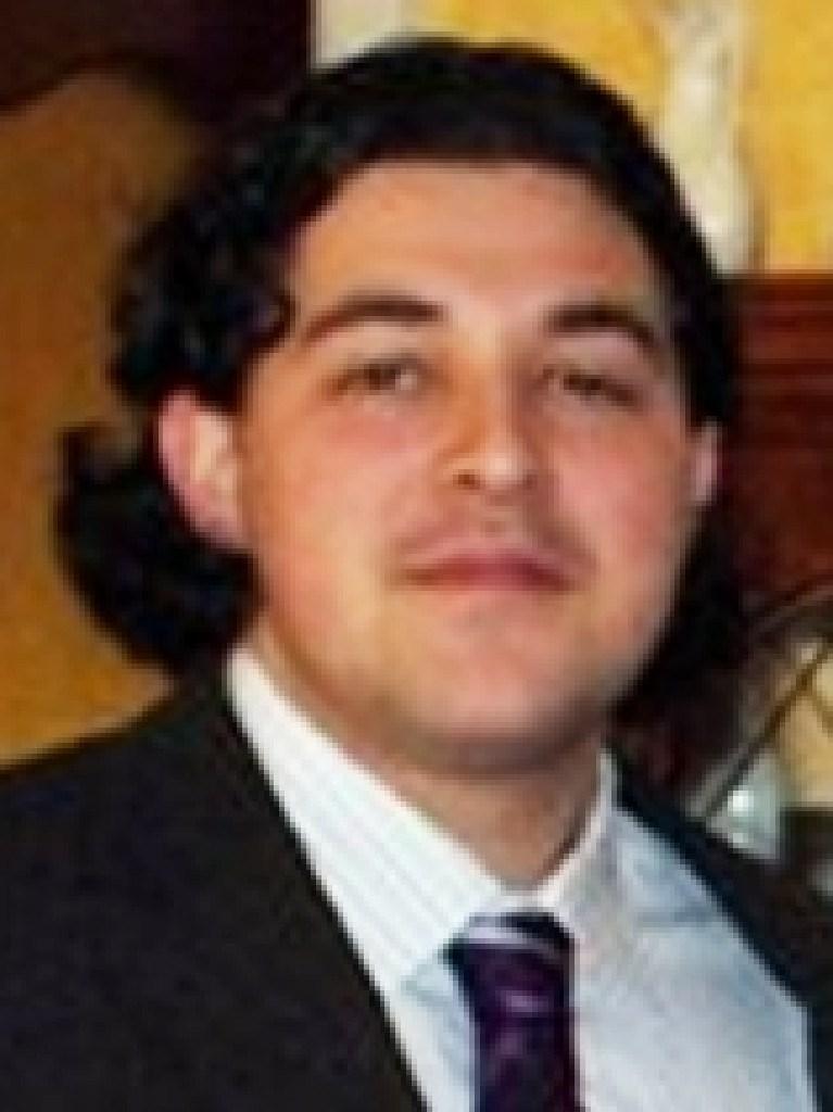 Melbourne developer Chris Pinzone, 36. Picture: Supplied