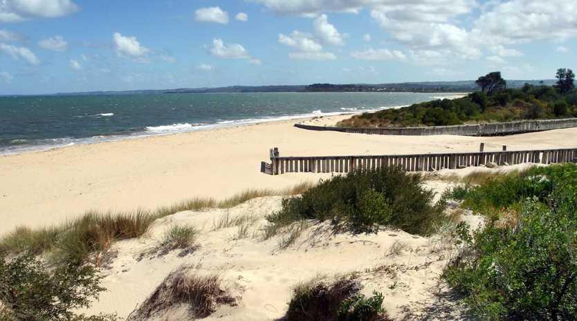 The earthquake occurred off the Mornington Peninsula and was felt at Phillip Island.