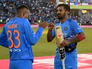Rahul, Pandya ordered home over 'sexist' comments