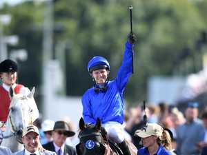 Magic Millions: Godolphin wins 2YO Classic