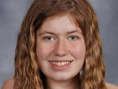 Jayme Closs, 13, said she had been held at a cabin against her will for almost three months.