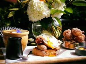 Toowoomba region cafe earns top marks from food critic