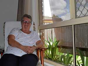 How a 300km mercy dash from Brisbane saved this Bay woman
