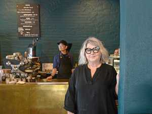 Cafe survives on passion of local owners