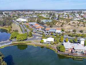 Springfield Lakes is Ipswich's most popular suburb