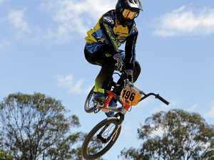 Work starts on much-anticipated new BMX track