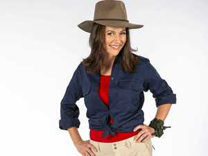 Former Bundy newsreader hits the air on reality TV show