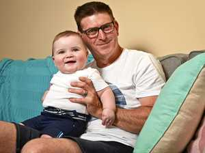 Dads encouraged to be front and centre in baby prep