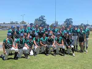 Qld Flames scorch competition at U15 Girls championships