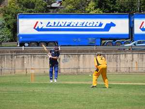 Cricket - Gympie Gold - 12-01-2019