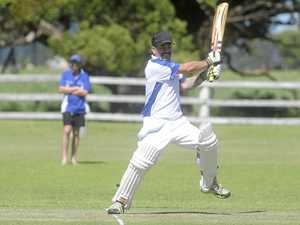 Captain's knock delivers maiden win for Tucabia