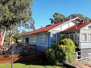 New owners for Crows Nest Caravan Park