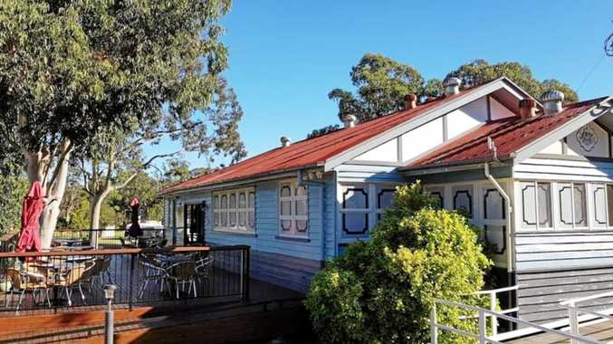 FOR SALE: A popular caravan park in Crows Nest, north of Toowoomba, has hit the market for more than $2.5 million.