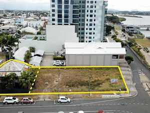 High-profile Mackay river front site snapped up