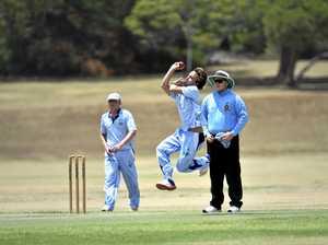 Toowoomba's Webb Shield chances stumped