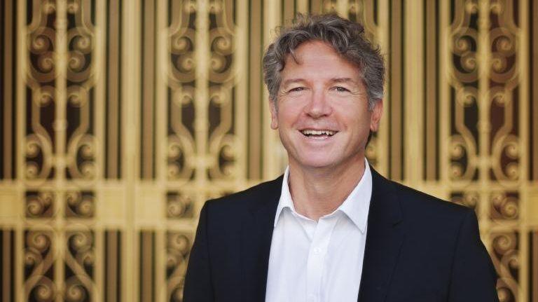 Liam Proberts, bureau^proberts Managing and Creative Director