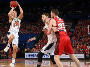 Taipans finally find form in NBL