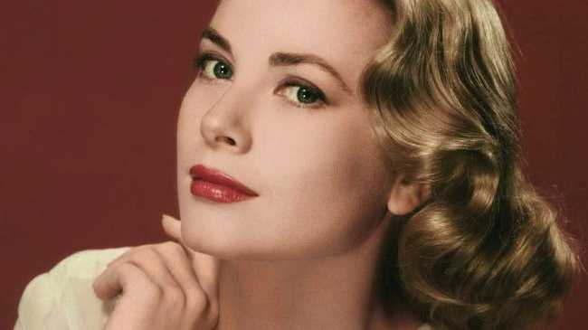 Princess Grace of Monaco, formerly the Hollywood icon Grace Kelly, died at 52.