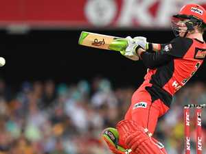 Pucovski rise gives BBL young gun food for thought