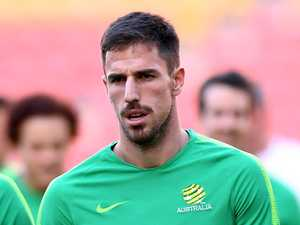 Socceroo completes baffling mid-Asian Cup transfer
